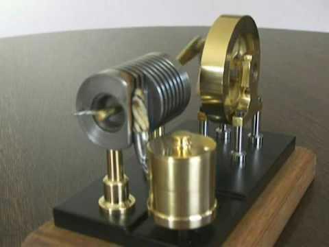 Compilation Jan Ridders engines